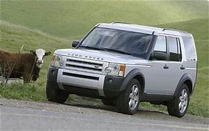 Lr3  Land Rover Discovery 3 2005 Service Repair Manual