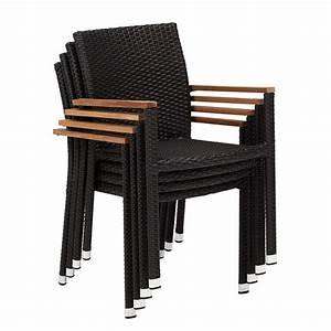 Fauteuil Salon De Jardin : fauteuil de salon de jardin zendart design ~ Teatrodelosmanantiales.com Idées de Décoration