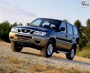 Nissan Terrano Ii Photos  Informations  Articles