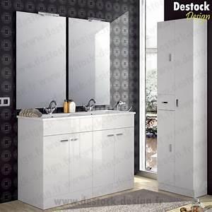 Pied Pour Meuble De Salle De Bain : pied pour meuble de salle de bain suspendu digpres ~ Teatrodelosmanantiales.com Idées de Décoration