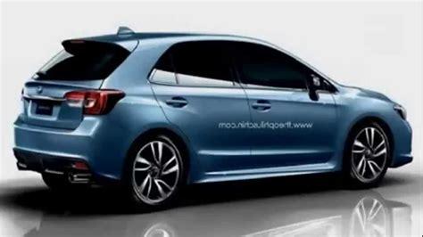 Subaru Wrx Hatchback 2017 by 2016 Hatchback Wrx Auxdelicesdirene