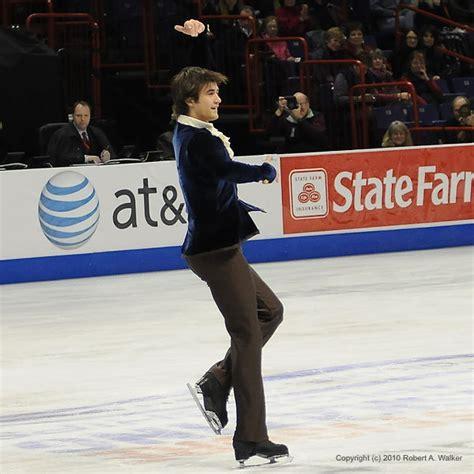 2010 AT&T US Figure Skating Championships / Spokane WA ...