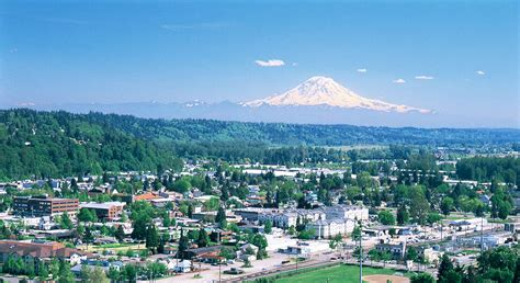 kent washington water quality report