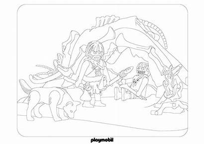 Playmobil Coloring Pages Colouring Fairy