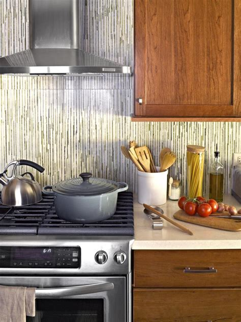 Ideas To Decorate Kitchen Countertops - meg caswell s 10 tricks to up a kitchen hgtv