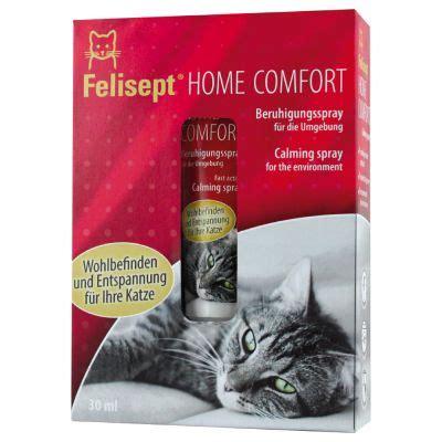 felisept home comfort felisept home comfort beruhigungsspray g 252 nstig bei zooplus