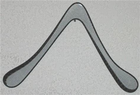 boomerang diamond boomerangs typhoon by pierre kutek