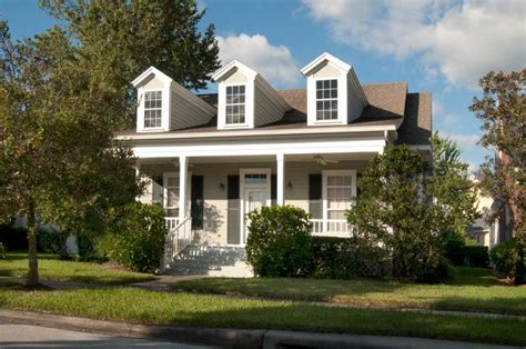 3 Dormer Cape Cod House Plans  Home Design And Style