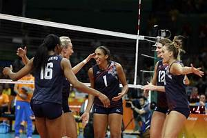 USA vs. Serbia: Live Results and Highlights from Olympic ...