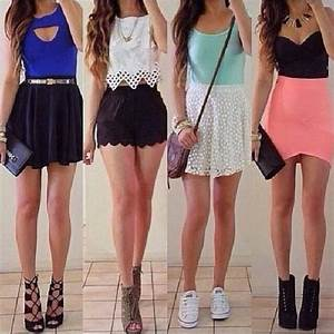clothes for teenage girls - Αναζήτηση Google | girls ...