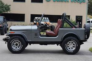 Used 1986 Jeep Cj
