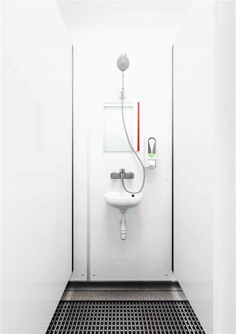 Warmwasserboiler Für Dusche by Container Dusche Eckventil Waschmaschine