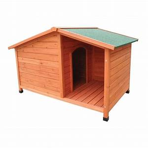 Pinnacle the villa medium dog kennel bunnings warehouse for The dog house kennel