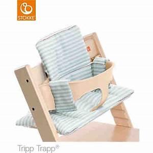 Tripp Trapp Sitzkissen Beschichtet : tripp trapp sitzkissen aqua stripes beschichtet stokke mytoys ~ Orissabook.com Haus und Dekorationen