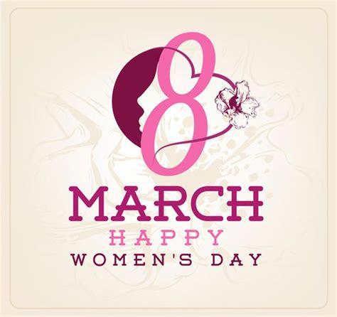Happy 8 March Women's Day