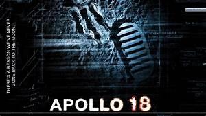 Apollo 18 - Pics about space