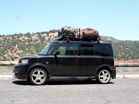 scion xb roof rack how to save money on gas in summer business insider