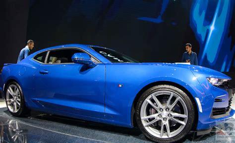 chevrolet camaro colors release date engine price