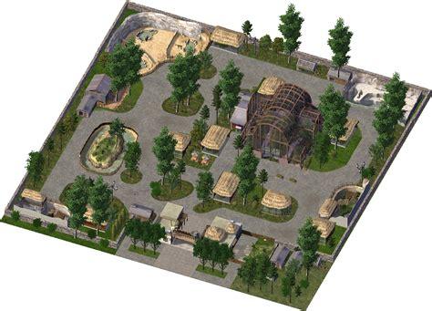 Image:City Zoo.png - SimCity 4 Encyclopaedia