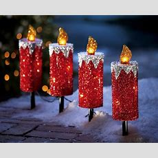 Top 5 Yard Decorations For Christmas Outdoorthemecom