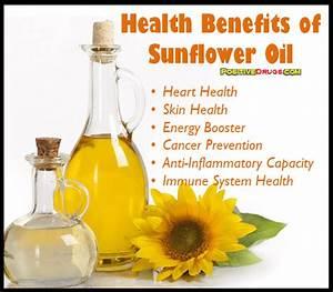 Sunflower oil benefits for baby skin