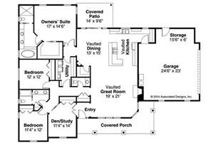 home floorplans ranch house plans brightheart 10 610 associated designs