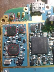 Ponsel Problem  Samsung Gt S6310 Sinyal Problem