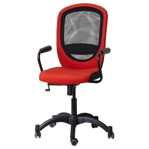 chaises pivotantes vilgot nominell chaise pivotante avec accoudoirs