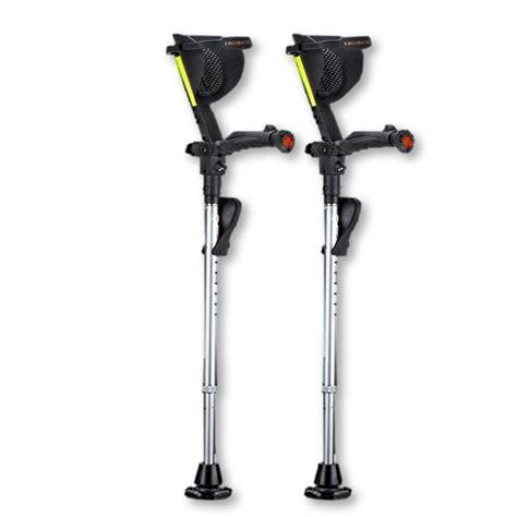 ergoactives ergobaum  royal ergonomic forearm crutches