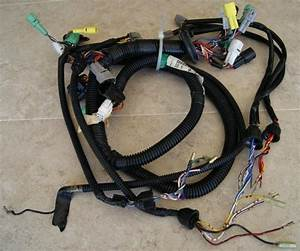 Buy Kawasaki Jet Ski Zxi 900 Main Wiring Harness Wire Loom