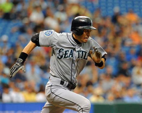 Ichiro Suzuki Trade by Yankees Trade For Ichiro Suzuki