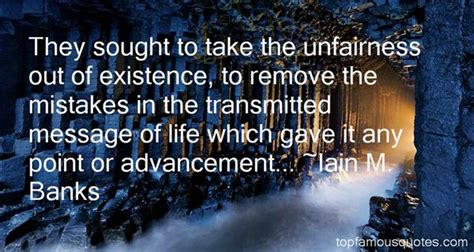 Sad Quotes About Life Being Unfair