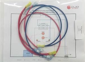 M-2 Hydrocollator Wiring Harness With Overtemp 20131