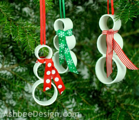 ashbee design pvc christmas ornaments absolutely diy