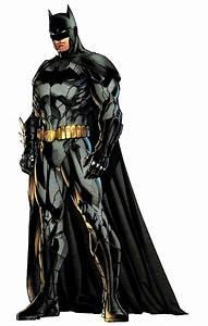 Batman New 52 by TrickArrowDesigns on DeviantArt