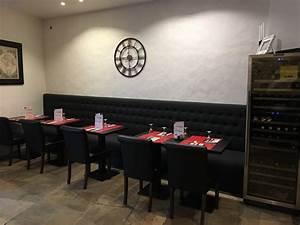 Banquette Sur Mesure : banquettes restaurant eds sud part 2 ~ Premium-room.com Idées de Décoration
