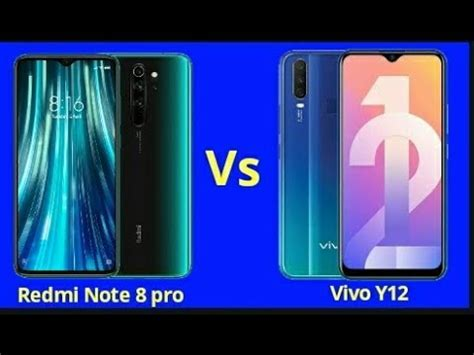 redmi note  pro  vivo  comparison hindi youtube
