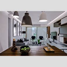 Design Tweak Gives Hong Kong Home Flow  And Plenty Of