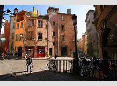 Parking gratuit Lyon – TravelerCar