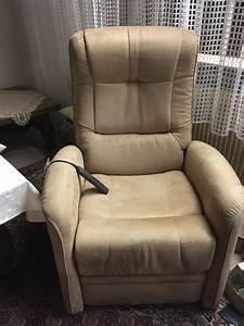 Elektrischer Tv Sessel : sessel aufstehhilfe kaufen sessel aufstehhilfe gebraucht ~ Markanthonyermac.com Haus und Dekorationen