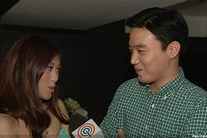 """Alex Gonzaga On Friendship With Ryan Bang """"Its Over ..."""