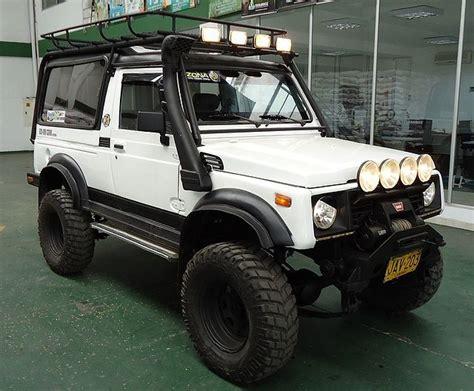 287 best about suzuki samurai on cars suzuki cars and 4x4 road