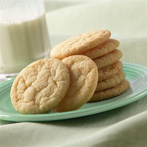 sugar cookies vanilla sugar cookies mccormick