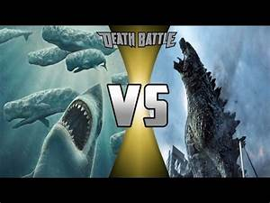 Godzilla Vs Megalodon - VidoEmo - Emotional Video Unity