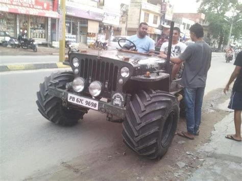 open jeep in carry on jatta pin desi jeep in moga punjab on pinterest