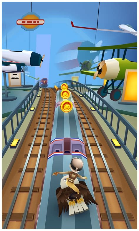 subway surfers needs fixing before a windows 10 mobile