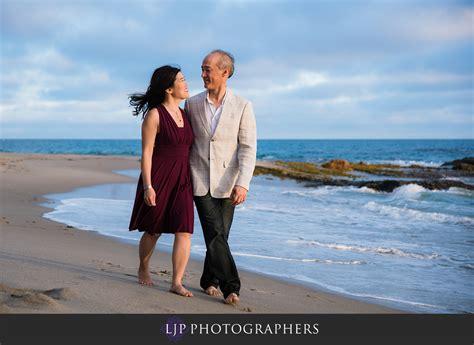 Laguna Beach Engagement  Michael And Jane