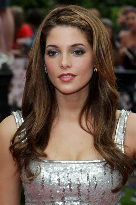 ashley greene hair color hair colar  cut style