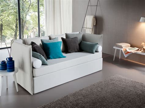 Upholstered Sofa Bed Calliope By Chaarme