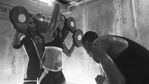 "The Bella Twins star in Trey Songz ""Na Na"" music video ..."